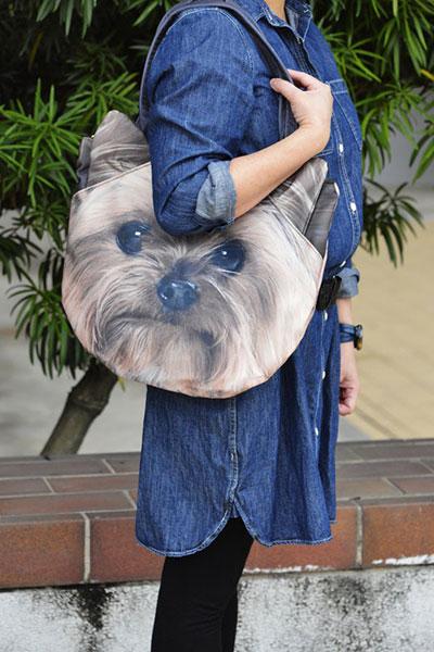กระเป๋า หมายอร์คเชียร์เทอเรีย