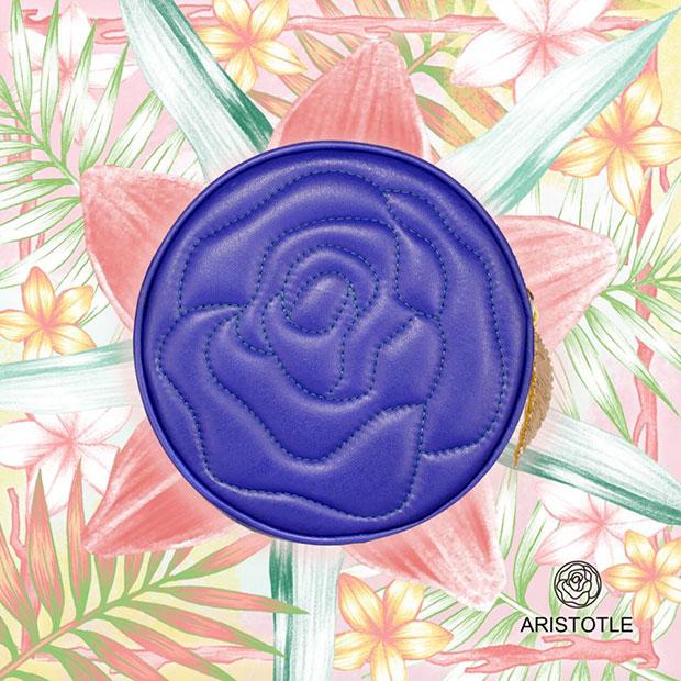 กระเป๋า Aristotle Rose Bag สีม่วง