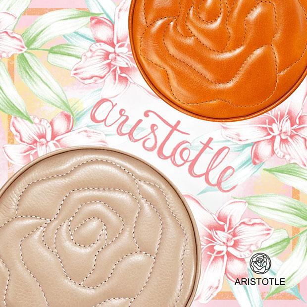 กระเป๋า Aristotle Rose Bag สีส้ม สีนู้ด