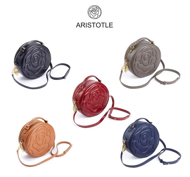 กระเป๋า Aristotle Rose Bag - Maxi
