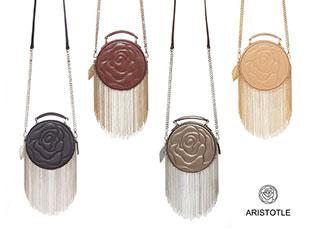 กระเป๋า Aristotle Rose