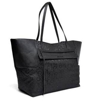 กระเป๋า Calvin Klein Lara Core Jacquard