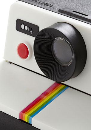กล้อง อินสตาแกรม กระดาษทิชชู