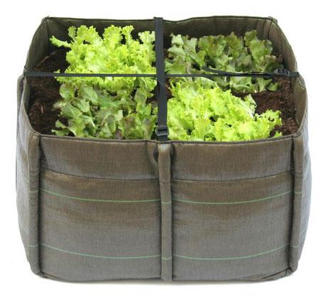 ถุงปลูกผัก
