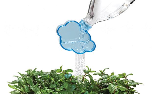 ของใช้ในครัว ที่รดน้ำต้นไม้ก้อนเมฆ
