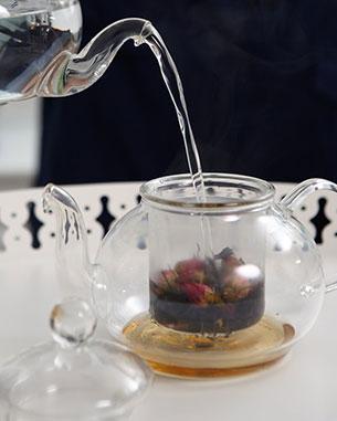 น้ำชา