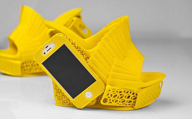 รองเท้า เคสไอโฟน