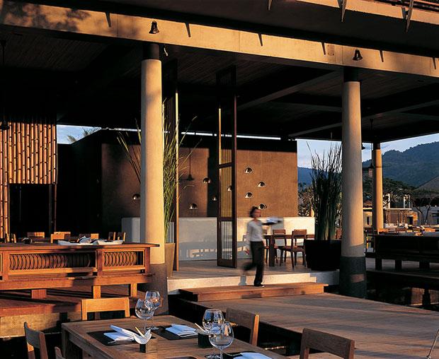 ร้านอาหารไทย Acala เขาใหญ่