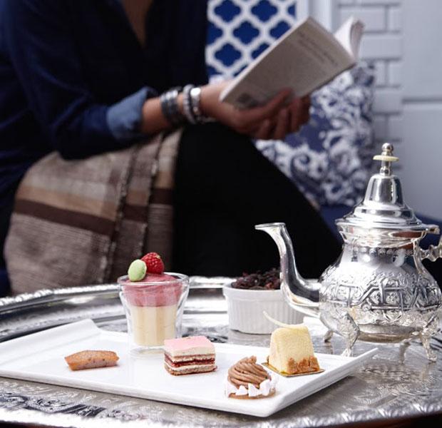 เซ็ตน้ำชา