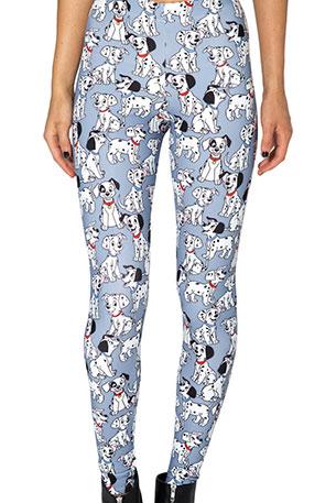 Disney Collection เลกกิ้งแฟชั่น 101 Dalmatians