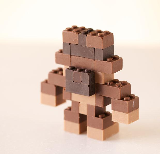 เลโก้ Chocolate
