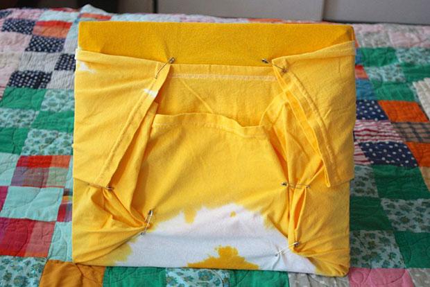 เสื้อยืด Tent แมว