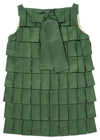 เสื้อแฟชั่น Marc Jacobs สีเขียว
