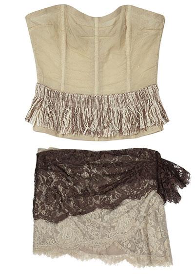 เสื้อ กระโปรง Dolce & Gabbana