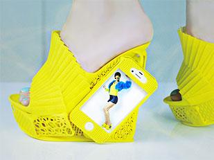 ไอโฟนเคส รองเท้า