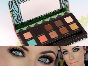 Anatasia - Maya Mia Makeup Palette