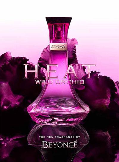 น้ำหอมกลิ่นดอกไม้ Beyonce Heat Wild Orchid