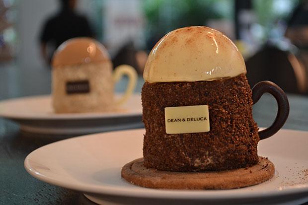 Cappuchino Cake