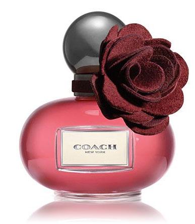 น้ำหอมกลิ่นดอกไม้ Coach Poppy Wild Flower
