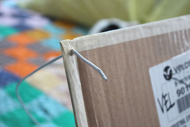 DIY Tent แมว