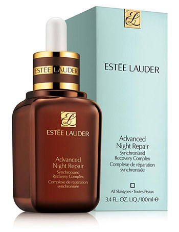 ครีมบำรุงผิวตอนกลางคืน Estee Lauder Advanced Night Repair Synchronized Recovery Complex II