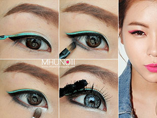 Eye Makeup Idea
