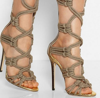 Jimmy Choo Rope