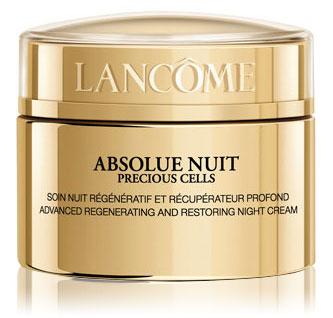 ครีมบำรุงผิวตอนกลางคืน Lancome Advanced Regenerating and Restoring Night Cream
