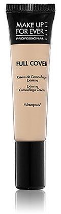 เมคอัพกันน้ำ Make Up For Ever Full Cover Concealer