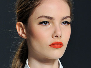 Make-up Trend 2014