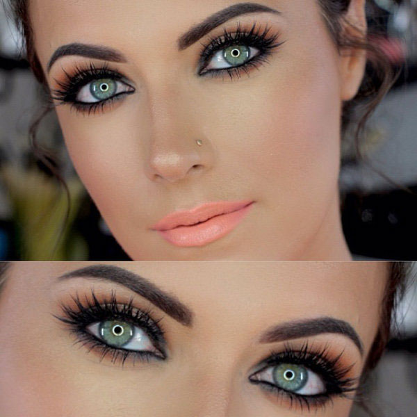 Makeup Maya Mia
