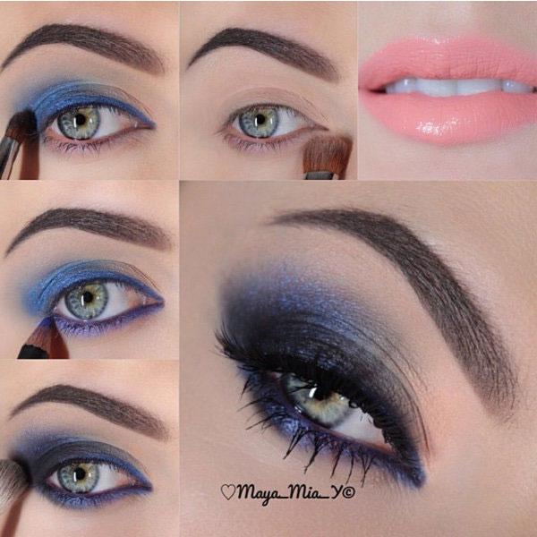 Maya Mia Makeup