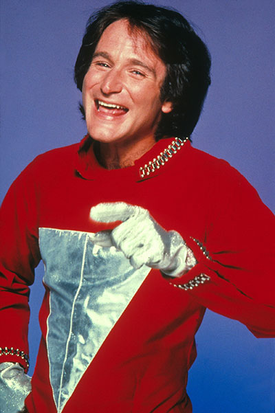 Mork - Robin Williams