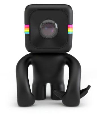 Polaroid Cube ขาตั้ง รูปลิง