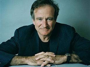Robin Williams - โรบิน วิลเลี่ยมส์