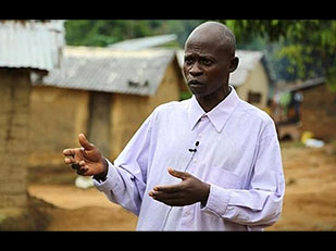 Saa Sabas ผู้รอดตาย Ebola