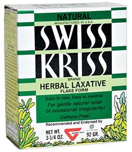 Swiss Kriss