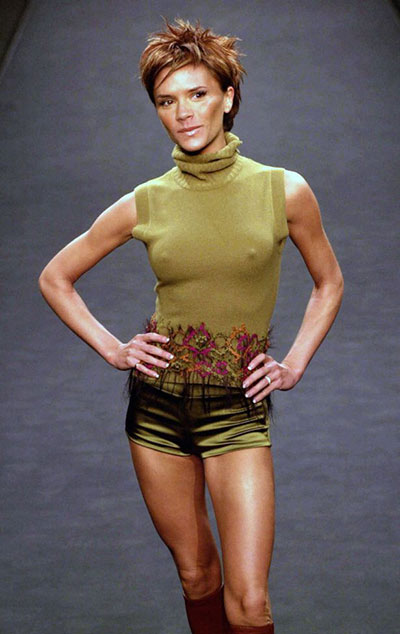 Catwalk Autumn/Winter Collection 2000 - Maria Grachvogel