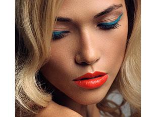 eye liner beauty