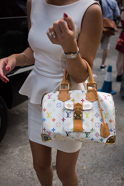 กระเป๋า Louis ฮuitton