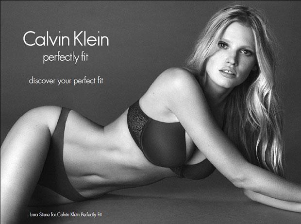 ชุดชั้นใน Calvin Klein Perfectly Fit