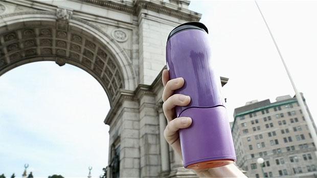 ถ้วยมัคชนไม่ล้ม Mighty Mug