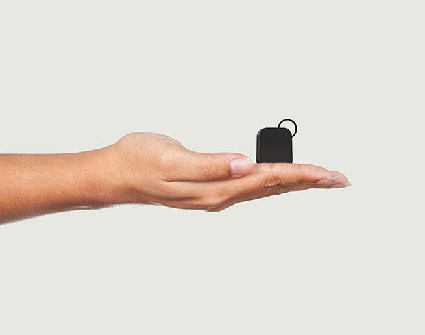 ที่ชาร์จแบตไอโฟน ถ่านไฟฉาย ขนาดเล็ก