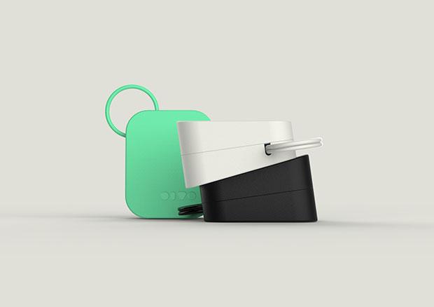 ที่ชาร์จแบตไอโฟน ถ่านไฟฉาย AA สีขาว สีดำ สีเขียว