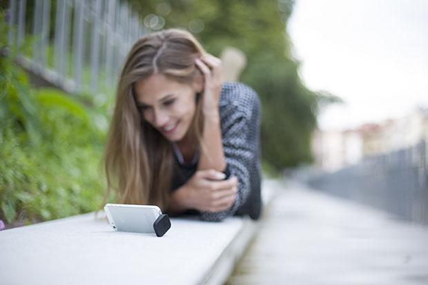ที่ตั้งไอโฟน Ovio iPhone Charger