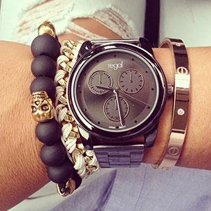 นาฬิกา Regal R8551B-262
