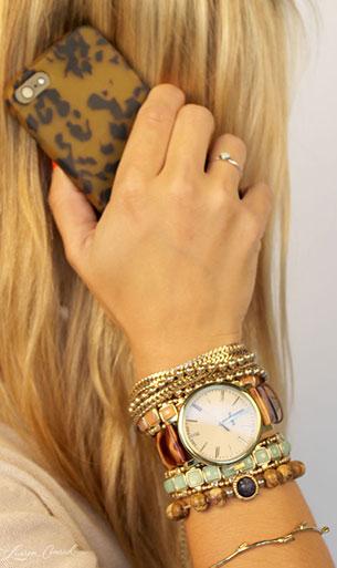 นาฬิกา Timex Arm Party