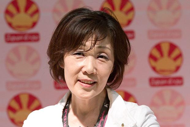 ยูโกะ ชิมิซุ - Yuko Shimizu