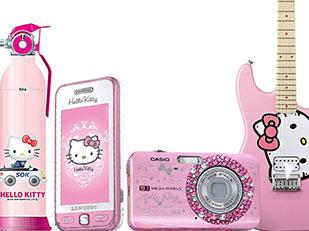 สินค้า Hello Kitty
