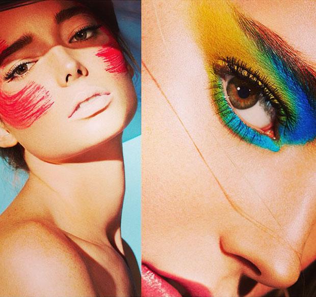 Makeup Artist Instagram erojennings